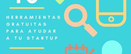 10 herramientas gratuitas muy útiles para tu startup